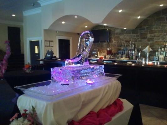 IceSculptureSpotlight